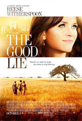 The Good Lie Movie Poster