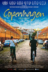 Copenhagen Movie Poster