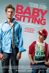 Babysitting Movie Poster