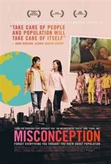 Misconception Movie Poster