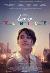 Alex of Venice Movie Poster