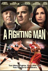 A Fighting Man Movie Poster