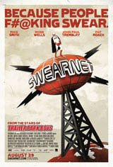 Swearnet Movie Poster Movie Poster
