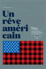 An American Dream Movie Poster
