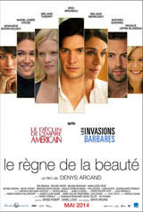 An Eye for Beauty Movie Poster