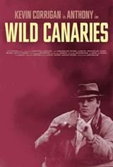 Wild Canaries Movie Poster