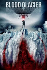 Blood Glacier Movie Poster