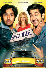 Dr. Cabbie Movie Poster Movie Poster