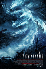 The Remaining Movie Poster
