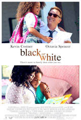Black or White Movie Poster