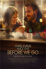 Before We Go Movie Poster