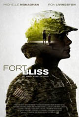 Fort Bliss Movie Poster