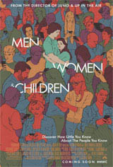 Men, Women & Children Movie Poster