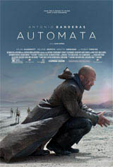 Automata Movie Poster