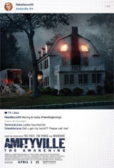 Amityville: The Awakening Movie Poster