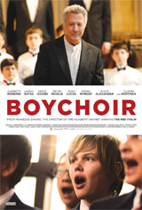 Boychoir Movie Poster