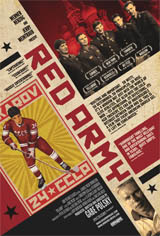 Red Army Movie Poster