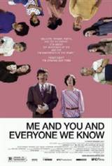 Me and You and Everyone We Know Movie Poster