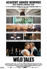 Wild Tales Movie Poster