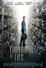Labyrinth of Lies Movie Poster
