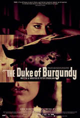 The Duke of Burgundy Movie Poster