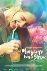 Margarita, With a Straw Movie Poster