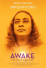 Awake: The Life of Yogananda Movie Poster