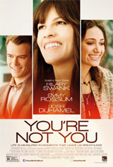 You're Not You Movie Poster
