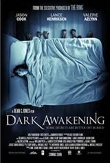 Dark Awakening Movie Poster