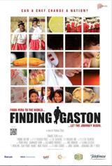 Finding Gaston Movie Poster