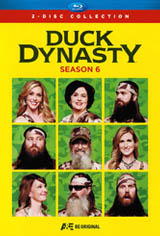 Duck Dynasty: Season 6 Movie Poster