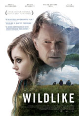 Wildlike Movie Poster
