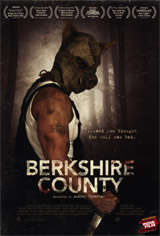 Berkshire County Movie Poster