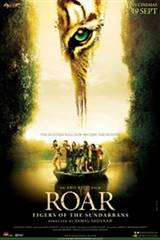 Roar: Tigers of the Sundarbans Movie Poster
