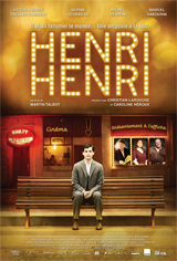 Henri Henri Movie Poster