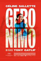 Geronimo Movie Poster