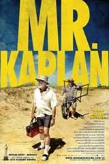 Mr. Kaplan Movie Poster