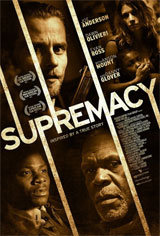 Supremacy Movie Poster