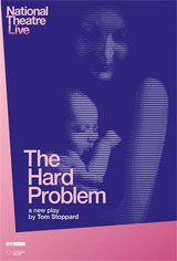 National Theatre Live: The Hard Problem Movie Poster
