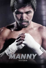 Manny Movie Poster