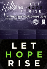 Hillsong: Let Hope Rise Movie Poster
