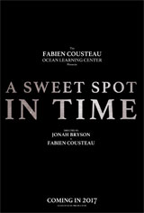 A Sweet Spot in Time Movie Poster