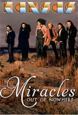 Miracles Out of Nowhere Movie Poster