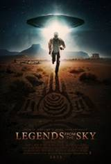 Legends from the Sky Movie Poster