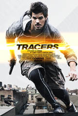 Tracers Movie Poster