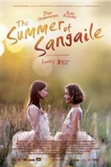 The Summer of Sangaile Movie Poster