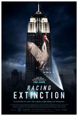 Racing Extinction Movie Poster