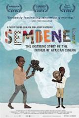 Sembene! Movie Poster