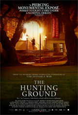 The Hunting Ground Movie Poster
