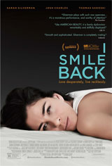 I Smile Back Movie Poster